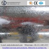 Строительные материалы и штучных кровельных материалов SGCC оцинкованной стали лист катушки