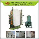 Machine de moulage de panneau de mousse de Fangyuan ENV