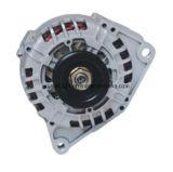 Автоматический альтернатор для Audi A4, A6, A8, RS4 0124325019, 0124515028, 0124515040, Ca15881r, Sg12b025, 12V 120A