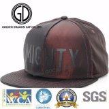 2017新しいサテンの方法時代の帽子のスクリーンの印刷を用いる涼しい急な回復の帽子