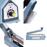 [Sinfoo]手動シーリング機械ポリ袋の暖房のシーラー(SF-200-2)