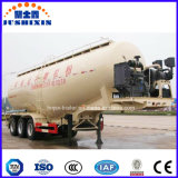 3 трейлер топливозаправщика перехода цемента Cbm Axles 55