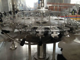 セリウムが付いているハイテクのりんごジュースの満ちるキャッピングの機械装置