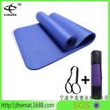 Soft NBR Yoga Mat NBR Folhas de borracha, NBR Yoga Mat NBR Mat NBR Espuma Mat NBR Mad NBR Exercise Mat