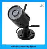 7 камера системы CCTV монитора LCD беспроволочная цифров дюйма для домашней обеспеченности