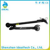 5 vespa eléctrica plegable de la rueda de la movilidad dos de la pulgada 20km/H