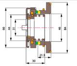Joint mécanique de la pompe Flygt Ts XB