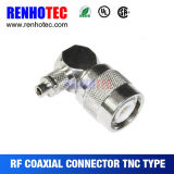 TNC Connector Male R/a voor LMR400