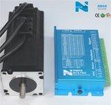 CNCおよび3Dプリンターのための二相ハイブリッド電気モーター