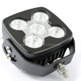 10Wオフロード頑丈なクリー族LED LED作業ライト(GT1025-50W)