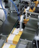 De vlakke en Ronde Machine van de Etikettering van de Fles voor het Vullen Machine