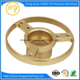 Chinese CNC van de Fabriek Precisie die Deel voor het Bijkomende Deel van de Elektronika machinaal bewerken