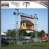 옥외 LED 스크린 Truss Stand/TV Stand/LED 전시