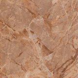 600 X 600mm de Marmeren Tegel van de Vloer van het Porselein van het Exemplaar Volledige Opgepoetste Verglaasde