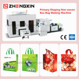 Máquinas de fabricação de sacos de embalagem estéreo laminados não tecidos (ZX-LT400)