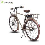 [500و] غلّة كرم اللون الأخضر مدينة دراجة كهربائيّة