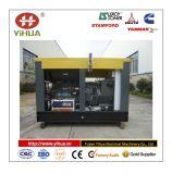 Воздух Deutz Half-Open охладил комплект генератора энергии