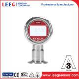 衛生高温ダイヤフラムの圧力変換器
