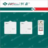 Wks-Jl-01 Regulador de la medición estática de la presión del ventilador / tarifas de cálculo / sistema de carga y de control