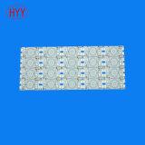 LEIDENE van het aluminium PCB PCBA van de Verlichting met het Eindigen OSP