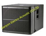 Vrx932la + Vrx918s Zeile Reihen-Systems-Lautsprecher für DJ und KTV