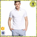 人のワイシャツのほんの少しのための大きいポロシャツの工場は100%年の綿豪華なデザインメンズを刺繍した