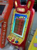 Parque de diversões com moedas Coelho Parkour máquina de jogos de arcada para venda