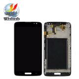 Экран LCD для индикации экрана LCD мобильного телефона LG G ПРОФЕССИОНАЛЬНОЙ Lite двойной D686 D680