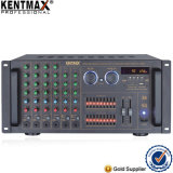 120W Mixing Audio Amplificador de potência com display LED (FLT-989)
