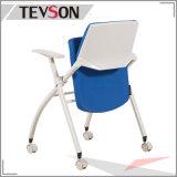 Oficina plegable sillas de reunión para la escuela o de oficina