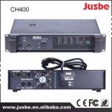 120W-1200W 2チャネルのクラスHの電力増幅器