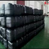 Machine de soufflage de corps creux pour 100L réservoirs de carburant de 6 couches, et boîtes 350L