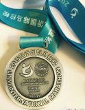 Medaglia su ordinazione di maratona di sfida del ricordo 3D (GZHY-MEDAL-008)