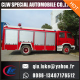 2000 Gallons Water Pumper Fire Engine