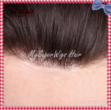 Design de feriados da Traço Indetectáveis Sistema de cabelo não cirúrgico