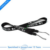 Encargo de Transferencia de Calor Impreso yo-yo la cuerda de seguridad para el personal