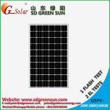 mono comitato solare di 30V 240W-260W