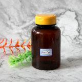 bottiglia di plastica dell'animale domestico 175ml per l'imballaggio della medicina di sanità