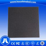 Buena visualización de LED transparente del vidrio de la uniformidad P2.5 SMD2121