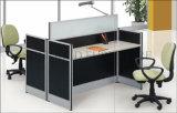 Werkstation van het Bureau van het Systeem van de Verdeling van het Bureau van het Glas van Frameless het Moderne (sz-WST805)