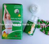 Venta caliente que adelgaza las píldoras máximas naturales de la dieta de la cápsula para la pérdida de peso