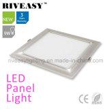Electroplated 알루미늄 9W 은 LED 위원회 빛