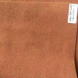 Cuoio falso della pelle scamosciata dello Synthetic 1.6mm per i sacchetti dei pattini delle cinghie