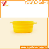 Fashion Wholesale Silicone Cover Dog Dental Rubber Bowl