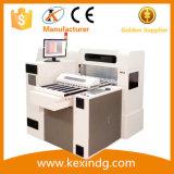 CNC van de hoge Precisie v-Scherpe Machine voor de Enige Dubbele Afgedrukte Raad van de Kring