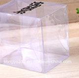 투명한 애완 동물 접히는 선물 상자