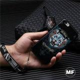 La caja del teléfono anti-gota estilo único móvil para iPhone6 / 6s / 7 / 7plus