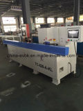 Scherpe Machine van de Zaag van het Profiel van het Aluminium van de hoge Precisie de Automatische Dubbele (tc-828AKL)