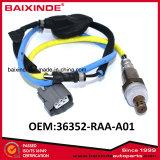 ホンダACURAのための卸売価格車の酸素センサー36352RAAA01
