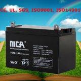 Batería barata de la UPS de las mejores baterías de la UPS con la garantía de cinco años 12V 100ah